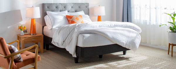 what's the best kind of mattress for back pain