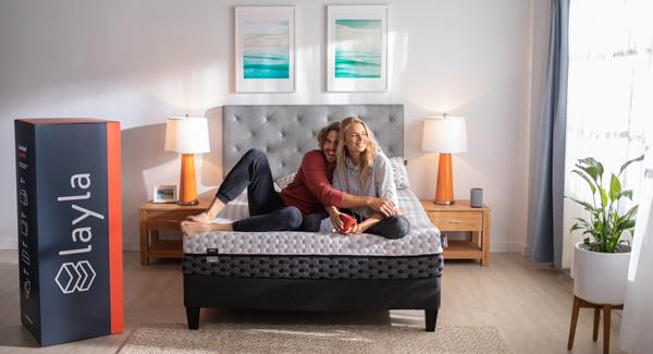 layla mattress guarantee